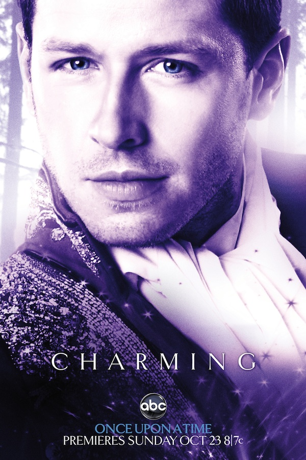once upon a time (Erase una vez) Out_charmingposter1