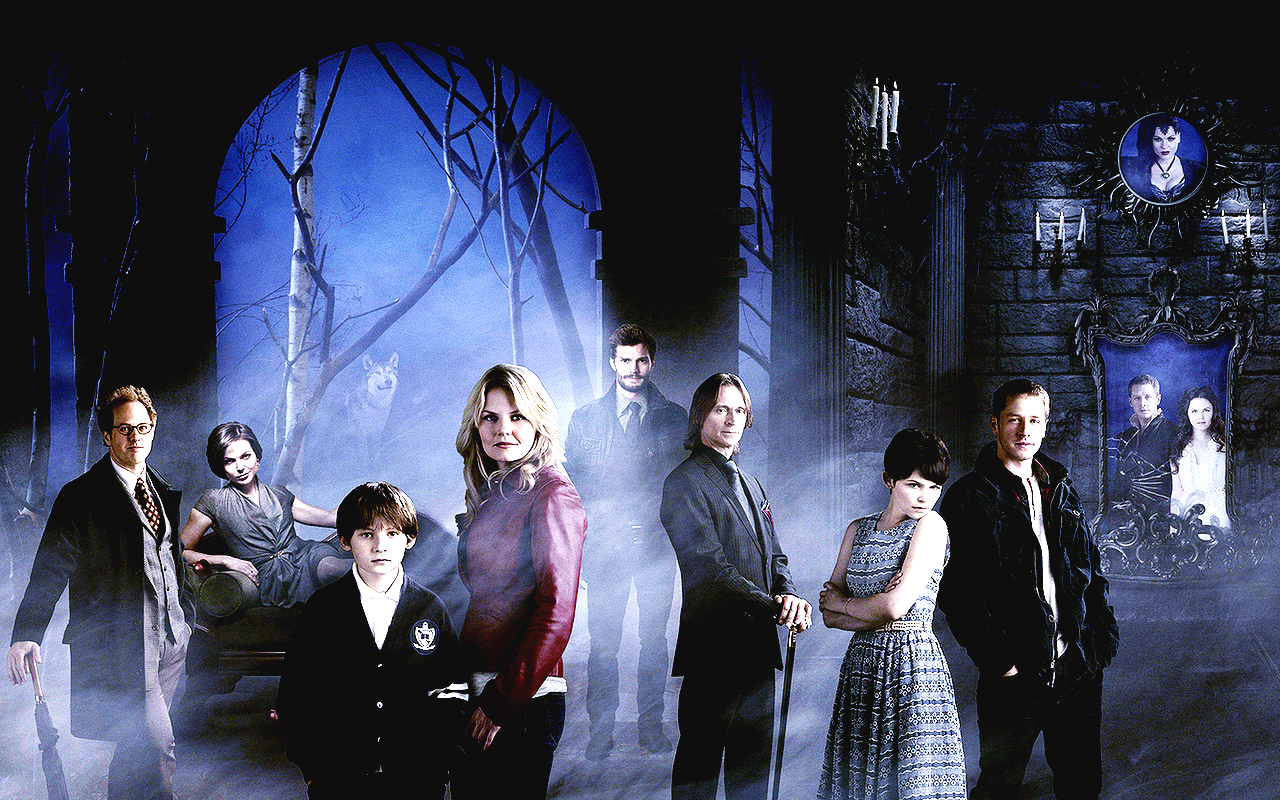 "20 Predictions for Season 2 of ""Once Upon a Time"""