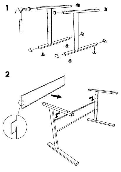 13 suggested tasks for a 13 year old s rite of passage for Ikea assembly instructions help