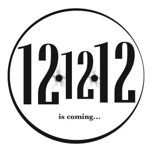 12/12/12 is gone!