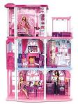 Barbie Dream house